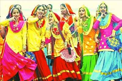 Culture of Thanesar