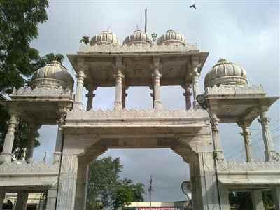 Temples in Bhilwara