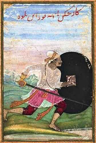 History of Thanesar
