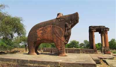 Tourism in Sagar
