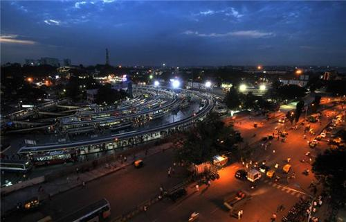 Shopping In Majestic Bangalore Places To Visit In Majestic