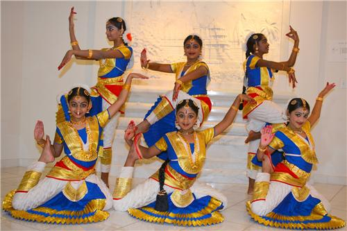 Dance Classes in Salem