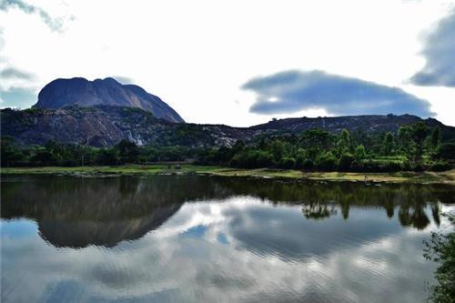 Offbeat tourist spots near Bengaluru