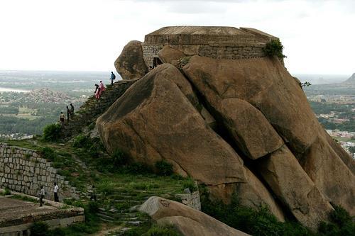 Top offbeat destination around Bangalore