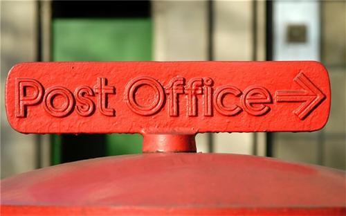 Siliguri Postal Services