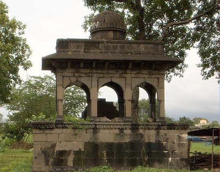 Places of Interest in Buxar