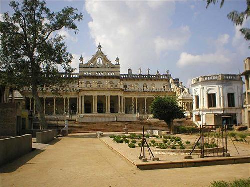 Shah Ji Mandir Address