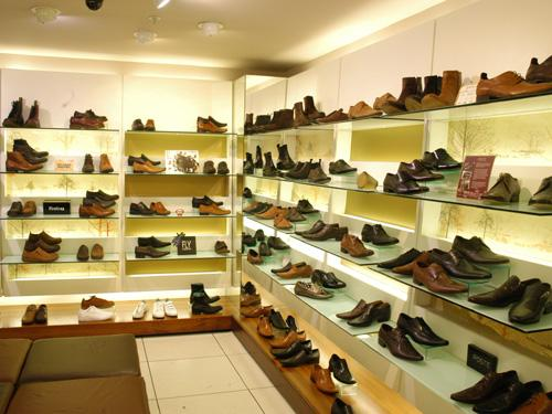 Shoe stores in Nanded