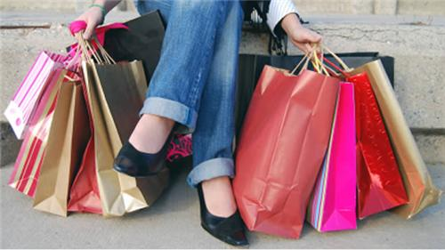 Shopping Spots in Thanesar