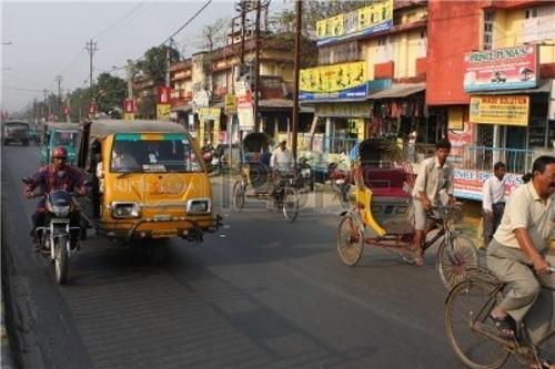 Local Transportation Siliguri