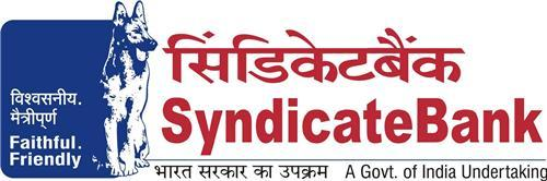 Syndicate Bank in Salem