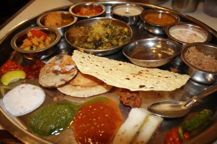Cuisine of Dewas