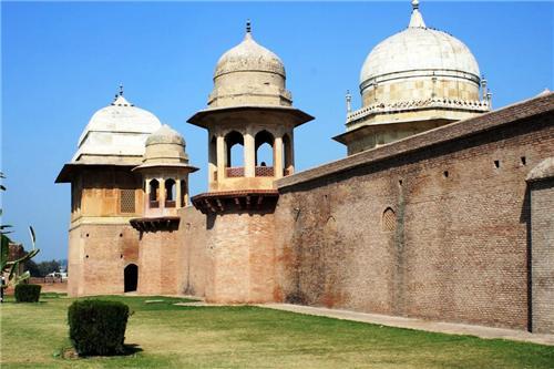 Pathar Masjid in Thanesar