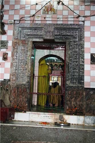 Thanesar to Pehowa