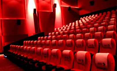 theaters in Bangalore