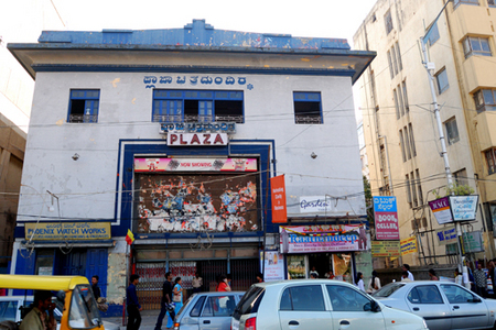 Theatres in Bangalore