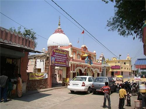 Places to visit in Thanesar
