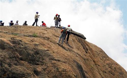 Top Trekking Trails around Bengaluru