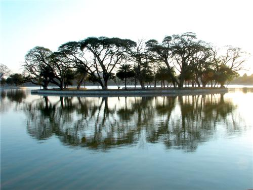 Image result for lakes of bangalore