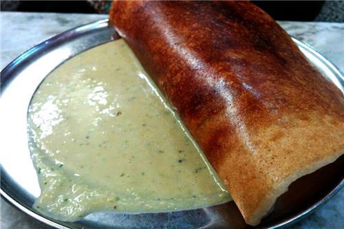Vidyarthi Bhawan Cafe