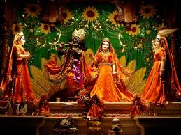Cultural Festival Vrindavan