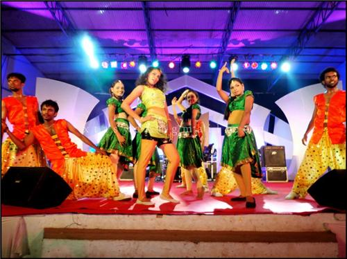 List of Western Dance Classes in Ernakulam