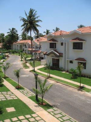 Whitefield in Bangalore