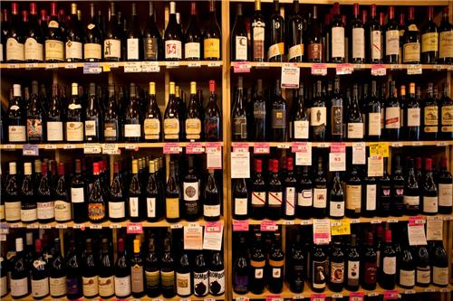 Wine Shops in Siliguri