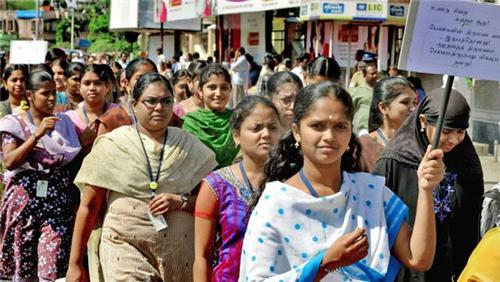 Women Welfare in Salem