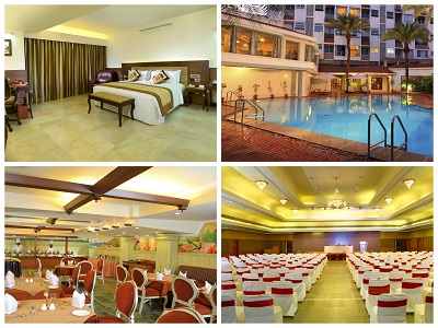 Sangam Hotel Facilities and Services