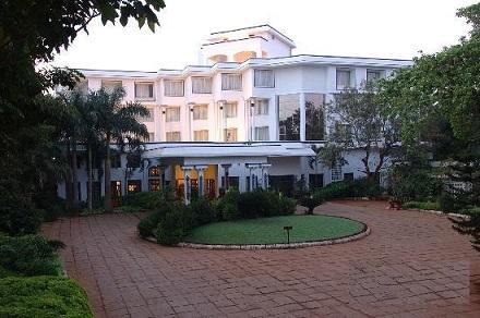 Trichy Sangam Hotel