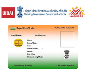 Aadhaar Card Centers in Karnal
