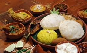 Mouth Watering Dishes on Offer in Siliguri