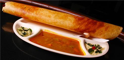 Roadside tastes of Coimbatore