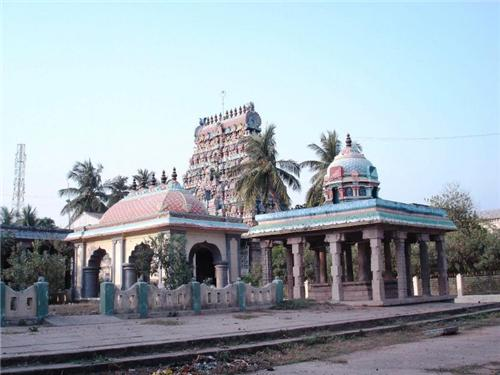 Religious Spots in Coimbatore