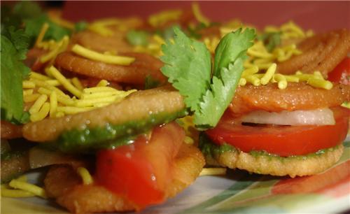 Unique street foods of Coimbatore