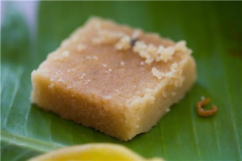 Desserts of Coimbatore