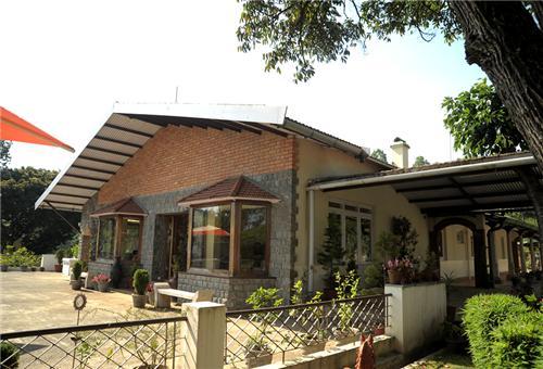 Best Hill Resorts around Coimbatore