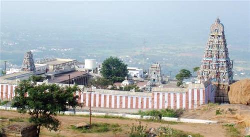 Thiru Kodimaada Chenkundrur