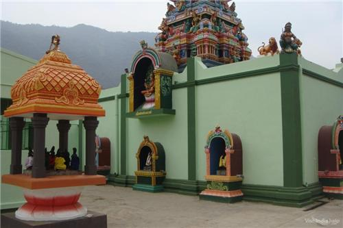 Best DIvine Destinations of Coimbatore