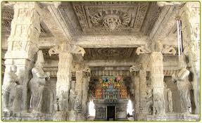 Temples near Cuddalore