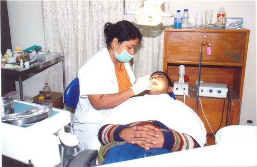 Dental Hospitals in Kadapa