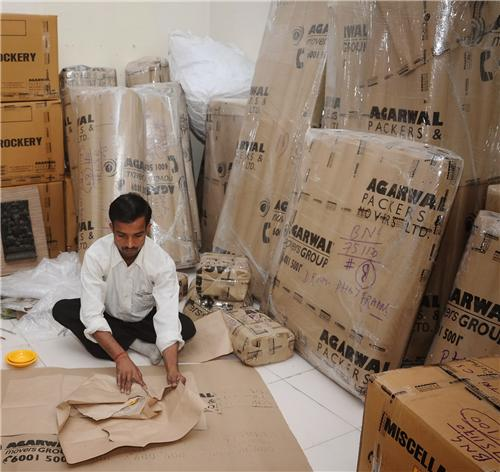 Packers and Movers in Kadapa