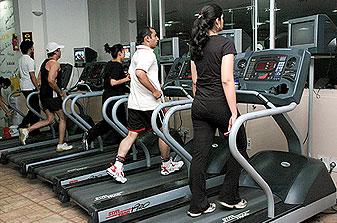 Gyms in Kadapa