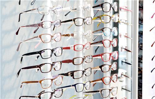Opticians in Kadapa