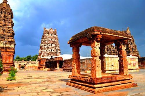 Religious places in Kadapa