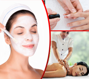 Beauty Parlours in Daman