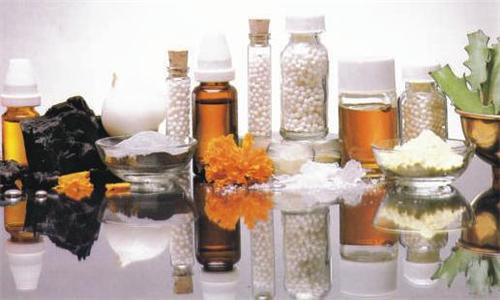 Homeopathy in Daman
