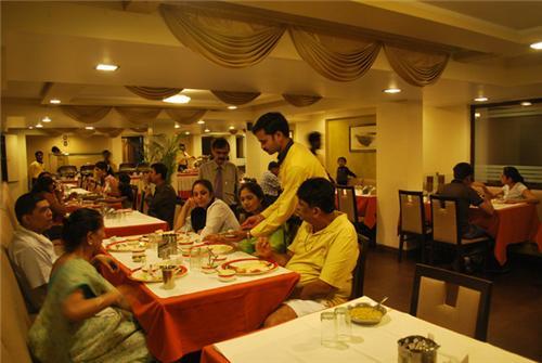 Multicuisine Restaurants in Daman