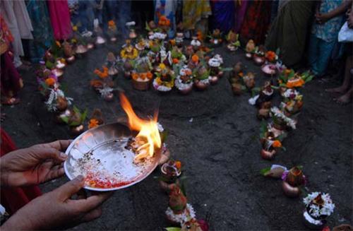 Festivals in Daman